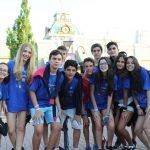 2019 ALI 蒙特婁 國際英語夏令營