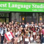 2020-2021 Quest Language Studies 多倫多語校專屬優惠