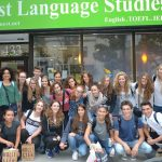 Quest 語言學校-多倫多