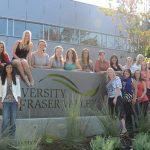 University of the Fraser Valley(UFV)菲莎河谷大學