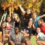 2019 ELS 青少年夏令營