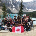 2020 VGC 溫哥華 冬令營開始報名囉!13-18歲