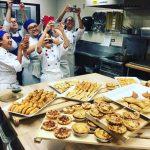 PICA Pacific Institute of Culinary Arts 太平洋廚藝學院 溫哥華-打工遊學