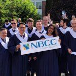 New Brunswick Community College(NBCC) 紐布朗斯維克社區學院