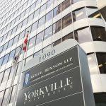 Yorkville University(YU) 約克維爾大學