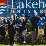 Lakehead University(LakeheadU)湖首大學