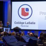 LaSalle College 拉薩爾學院 蒙特婁