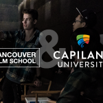VFS X Capilano University 視覺傳播/表演藝術 3年取得學士學位