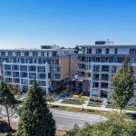 GEC Vancouver 溫哥華國際學生宿舍/公寓 Global Education City