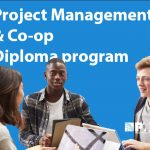 Canadian College 加拿大學院 專案管理文憑 Project Management Diploma Co-op