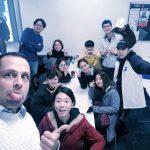 David 語言學校 ILAC|來國外就別害羞,和同學打成一片吧!