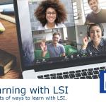 LSI Passport 線上課程