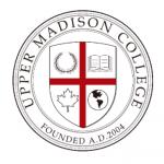 UMC + 線上課程 大學銜接 菁英演講 雅思課程 加拿大師資
