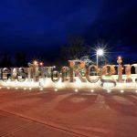 University of Regina 雷吉納/里賈納大學(URegina)