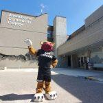 Assiniboine Community College ACC 阿夕尼波因社區學院