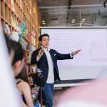 UMC 打工遊學課Joint Coop program