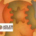 Adler University 阿德勒大學 專注心理學研究領域的溫哥華校區